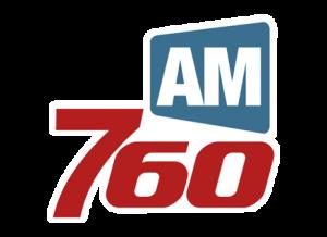 760 AM