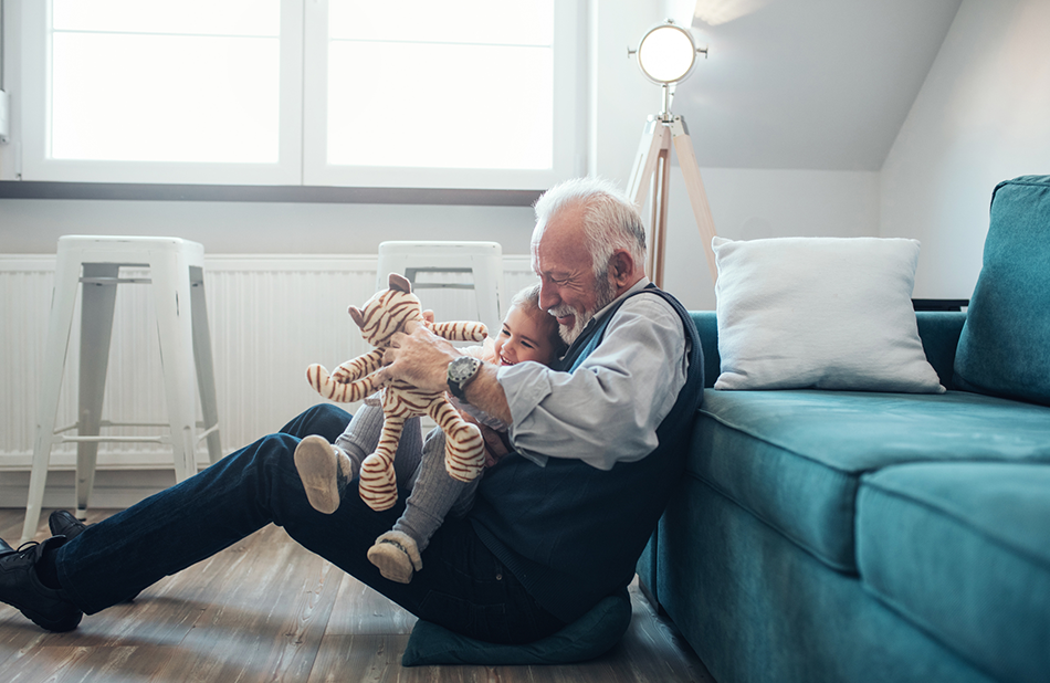 Things to Love About Retirement
