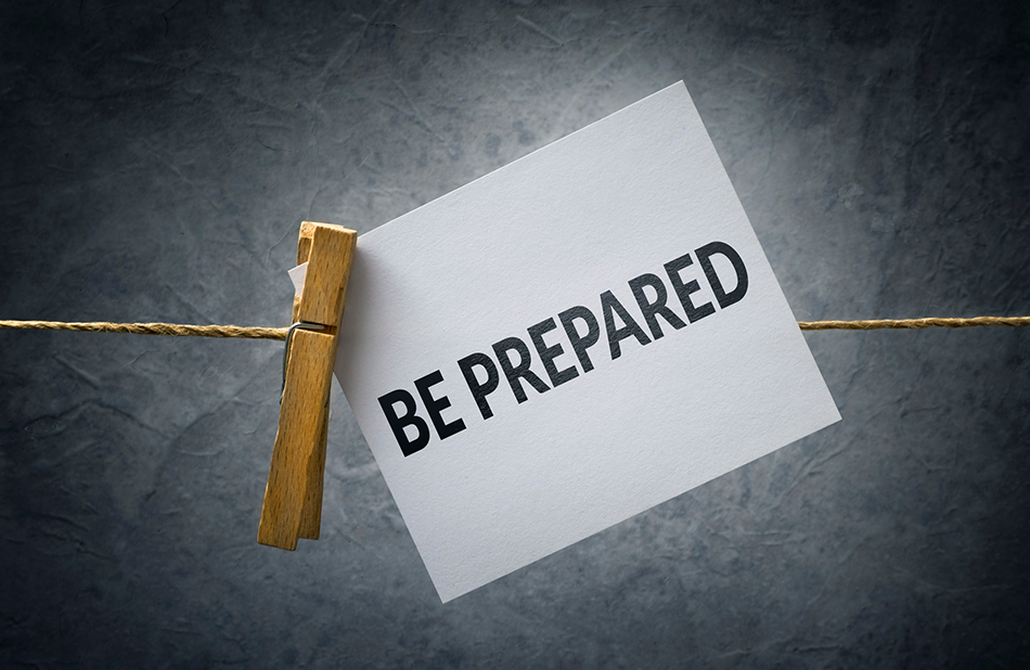 Prepare for Retirement Surprises