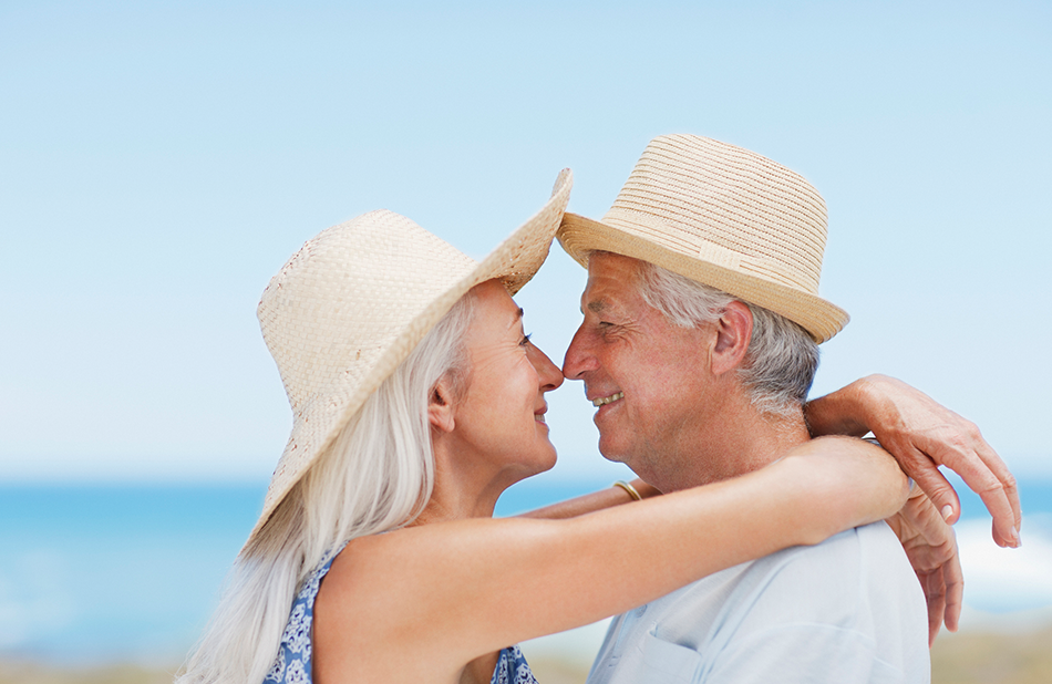 You and Your Spouse's Second Honeymoon