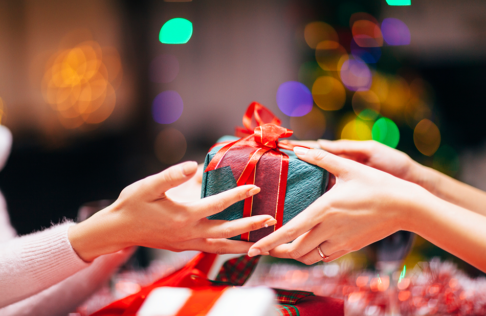 Financially Savvy Gift Ideas