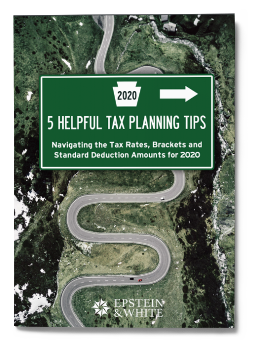 5 helpful tax planning tips