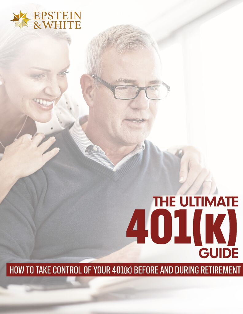 The Ultimate 401k Guide