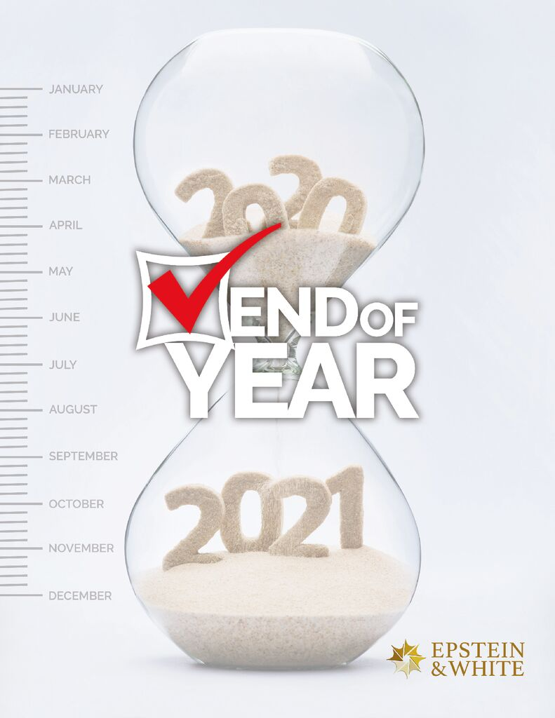 The End Of The Year Guide