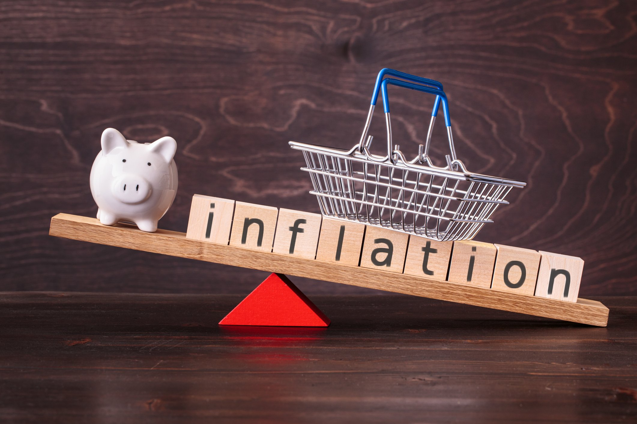 Have You Factored Inflation into Your Retirement Plan?